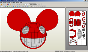 deadmau5 by ScannerJOE