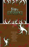 FatesDarkHand Band Album by FatesDarkHand