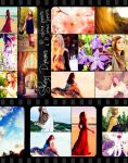 Lightroom Preset Pack - Shiny Dreams by MakeItColourful