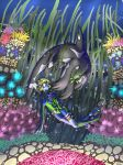 The coral garden by TheSilverTopHat