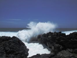 Southernmost Swell by X5-442