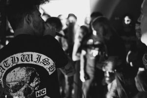 Anthony Lucero // Cult Leader by abuseofreason