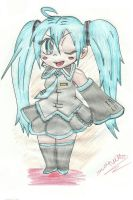 no. not chubby miku by DANYANTTO