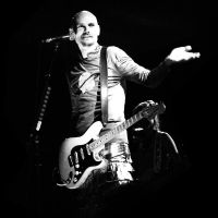 Billy Corgan by burntcitizen
