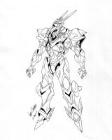 Proto Armor by D-Arm