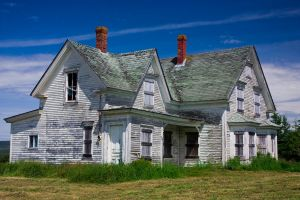Old House 7 by Michel1963