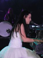 Evanescence Photo 14 by Zekira