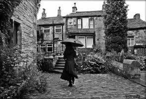 Haworth by Estruda