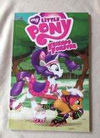 My Little Pony Friends Forever Vol.4 Comic Book by extraphotos