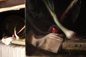 The Orange Tomatoes, 2014 - Detail by RBGuerra