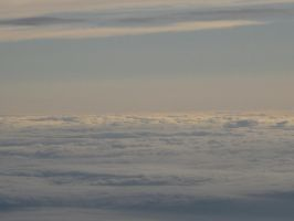 Clouds_0046 by DRE-stock