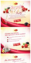 Lipton application by Melaamory