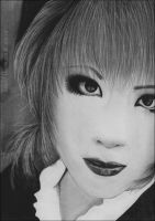 Hizaki by Lisa-Of-The-Moon