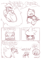 Artistic Discipline - page 7 by ChillySunDance