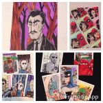 Super Sketch Card Surprise Sale by johnnyism
