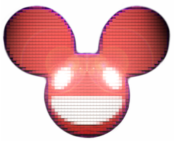 Deadmau5 by euamodeus