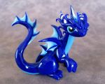 Water Dragon by DragonsAndBeasties