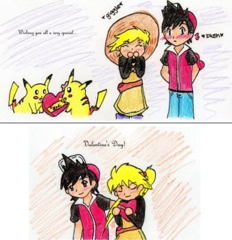 Specialshipping - Yellow, I... by xxEmeraldPrincessxx