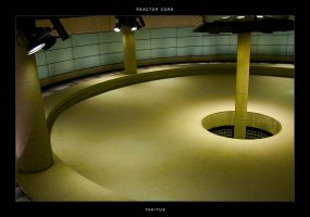 Reactor Core by takitus
