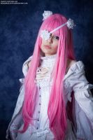 Rozen Maiden Kirakishou Portrait by Lovelyrosevampress