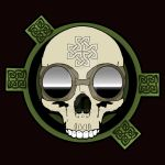 Celtic Rivethead T-Shirt and Product design by AdamKass