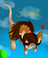 Shedna by WhiteShadowCold