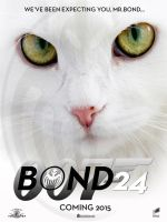 Bond 24 Teaser Poster by DogHollywood