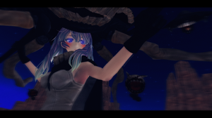 [MMD] Request - time 10/04 ~ by o-DeadSilverVirus-o