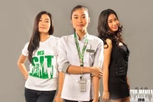 ms cit 2010, mr and ms tup by cheenie