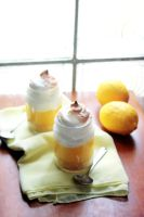 Lemon Meringue Pie in a Jar by sasQuat-ch