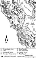 Postapocalyptic California 1 by Sapiento
