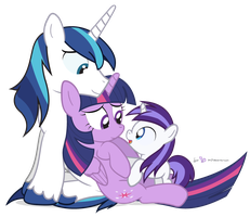 I'm Your Aunt Twilight by dm29