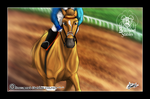The Gulf Kings Stakes by Baringa-of-the-Wind