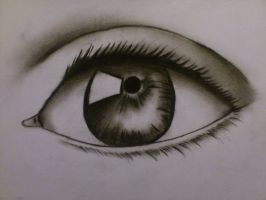 Eye by Lauren180