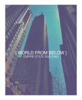 World From Below by Envy07