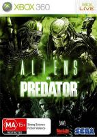 Aliens-vs-Predator xbox360 by colemyxbox360