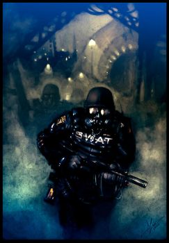 SWAT v2 by blackpoint