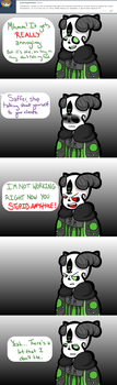 Ask the Sinful Seven! #3 by Smithuoso