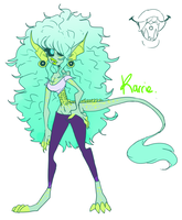 Karrie by DonitKitt