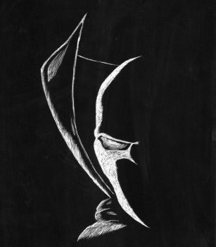 Spawn Scratch Board by THE-R4GE