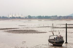 Minehead Harbour by rhiannonphillips