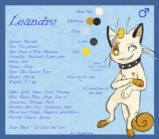 Leandro Ref. by The-Chibster