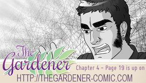 The gardener - Chapter 4 page 19 by Marc-G