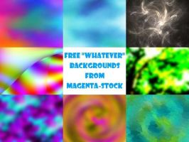 Background Package by magenta-stock