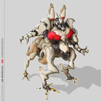 The BigBot by greyhole