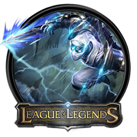 League of Legends Dock Icon by OutlawNinja