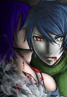 AT: Bloodthirsty Rach by Zungie