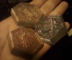 CT3 Rooder Stones by Shakahnna