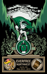 Everfree Northwest 2015 Cover Contest by SouthParkTaoist