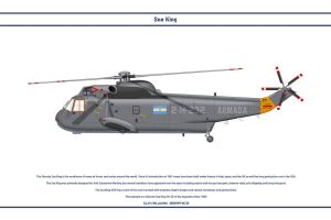 Sea King Argentina 1 by WS-Clave